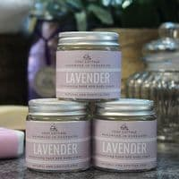 Lavender Hand and Body Cream | Plastic Free | Bonnebombe | Cosy Cottage Soap Co